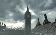 Big Ben London MW3