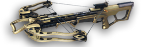 Crossbow B2 third person AW