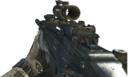 MG36 ACOG Scope MW3