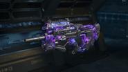 Weevil Gunsmith Model Dark Matter Camouflage BO3