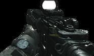 M4A1 Red Dot Sight MW3