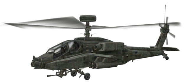 File:AH-64 Apache cut model woodland CoD4.png
