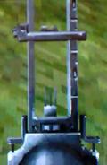 M79 Iron Sights BODS