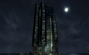 Hotel Oasis MW3