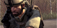 Rocket (Modern Warfare 2)