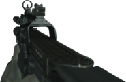 P90 Silencer MW3