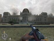 Reichstag CoD