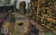 Sniper Ste. Mere-Eglise-Day CoD1