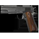 CoD1 Weapon Colt45.png