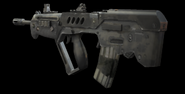 TAR-21 cut menu icon MW3