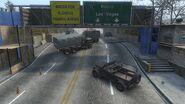 I-15 Sign Convoy BO