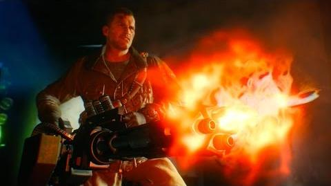 Official Call of Duty Black Ops 3 Treyarch – Der Eisendrache