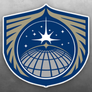 UNSA Emblem IW