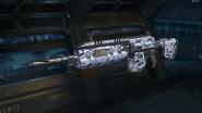 Man-O-War Gunsmith Model Snow Job Camouflage BO3