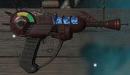 Ray Gun Third Person BO3