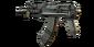 AK-74u menu icon MW3