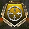 Long Shot Medal CoDO