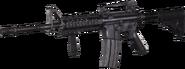 M4 Carbine Model MWR