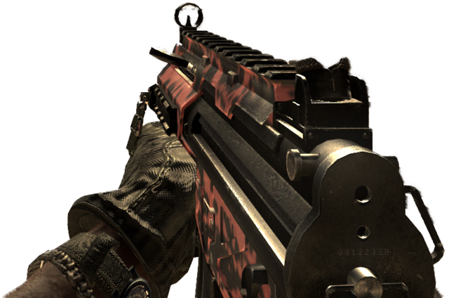 File:MP5K Red Tiger MW2.png