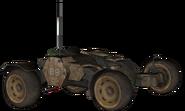 RC-XD model BOII