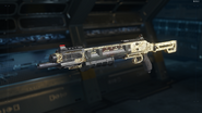 KRM-262 Gunsmith Model Diamond Camouflage BO3
