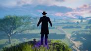 Shadowman on a Hill BO3