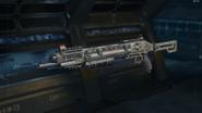 KRM-262 Gunsmith Model Stealth Camouflage BO3