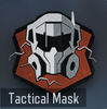 Tactical Mask Perk Icon BO3