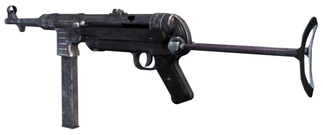 File:MP40 Third Person CoD3.png