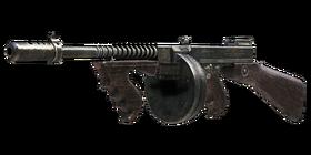 M1927 Menu Icon BOII