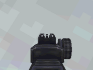 MP7 Iron Sights MW3DS