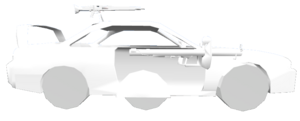 Default Vehicle side WaW