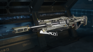 Gorgon Gunsmith Model Stealth Camouflage BO3