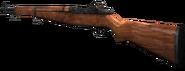 M1 Garand Third Person CoD3