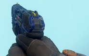 MR6 First Person True Vet Camouflage BO3