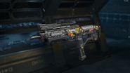VMP Gunsmith Model Underworld Camouflage BO3
