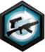 Dexterity Menu Icon IW