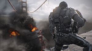 GG XBOX One Achievement Image CoDAW