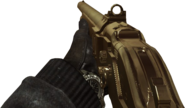Model 1887 Gold MW3