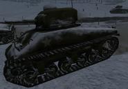 Sherman in UO