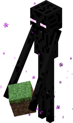 File:Minecraft Enderman.png