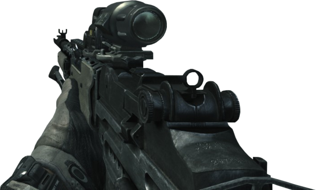 File:MK14 Hybrid Sight On MW3.png