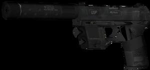 USP .45 model CoDG