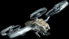 Dragonfire Menu icon BOII