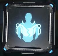 Terminal Breakdown cyber core icon BO3