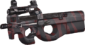 P90 Red Tiger MWR.png