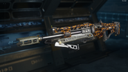 Gorgon Gunsmith Model Dante Camouflage BO3
