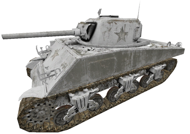 File:M4 Sherman winter WaW.png