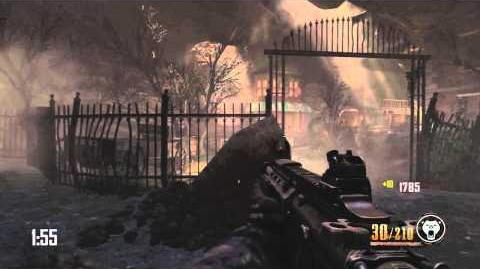 New Black Ops 2 Zombies Borough Turned