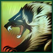 Snarl Emblem IW